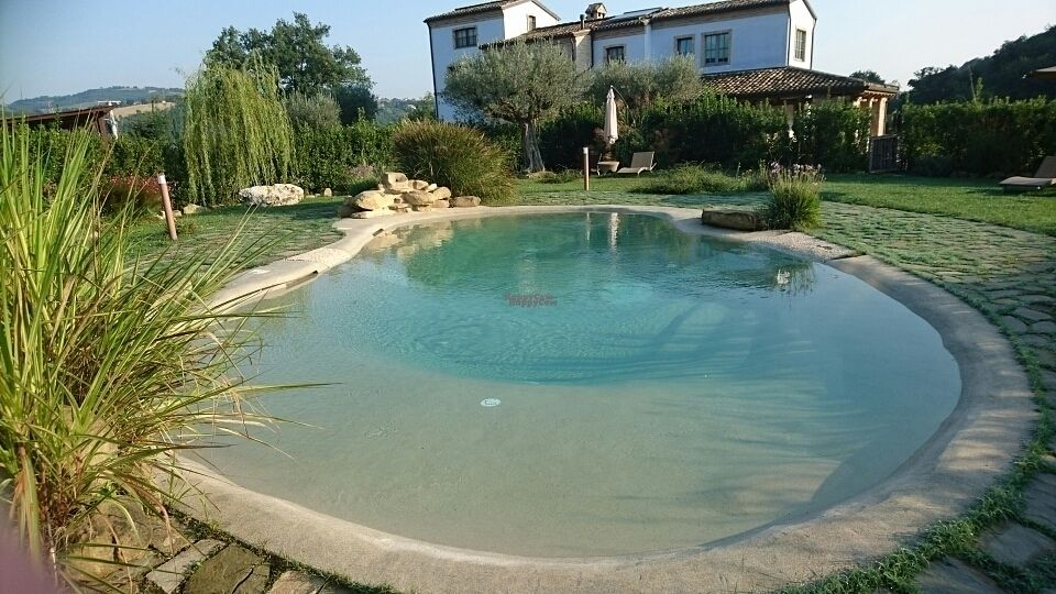 """Photo of Agriturismo Coroncina  by <a href=""""/members/profile/MaikeTyson"""">MaikeTyson</a> <br/>Hotel Pool  <br/> September 14, 2016  - <a href='/contact/abuse/image/14341/175726'>Report</a>"""