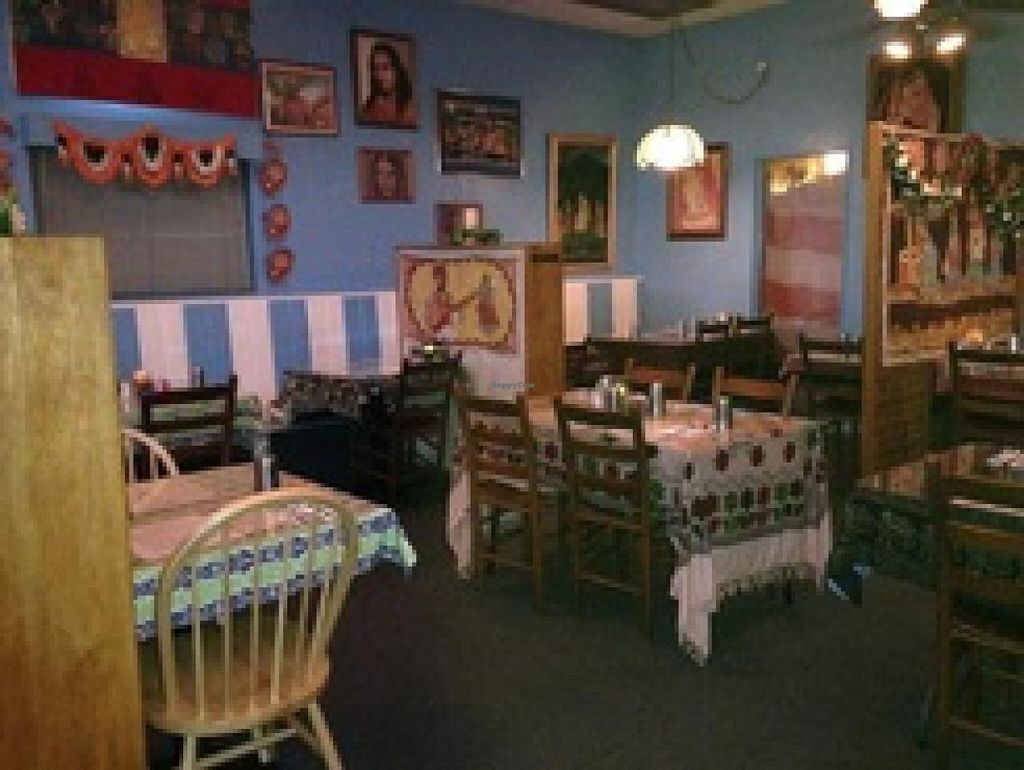 """Photo of CLOSED: India Kitchen  by <a href=""""/members/profile/ASomerville"""">ASomerville</a> <br/>A homey, family-friendly restaurant <br/> June 17, 2015  - <a href='/contact/abuse/image/14363/106328'>Report</a>"""