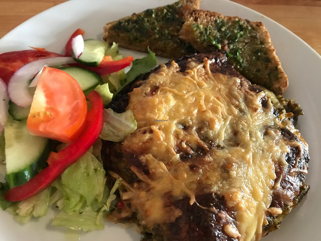 """Photo of Pygmalion  by <a href=""""/members/profile/SurbhiVerma"""">SurbhiVerma</a> <br/>yummy vegetarian lasagne <br/> July 18, 2017  - <a href='/contact/abuse/image/14441/281881'>Report</a>"""