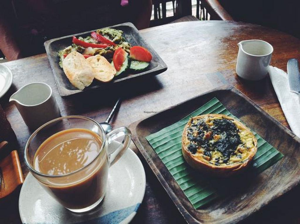 """Photo of Kafe  by <a href=""""/members/profile/DinaLun"""">DinaLun</a> <br/>breakfast <br/> April 15, 2014  - <a href='/contact/abuse/image/14466/67703'>Report</a>"""