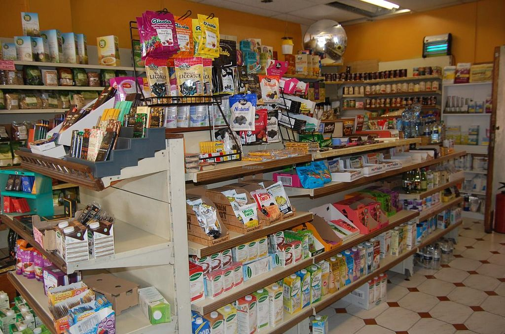 """Photo of Well Bean - Blackheath  by <a href=""""/members/profile/Clare"""">Clare</a> <br/>Sweets and Milks <br/> June 18, 2015  - <a href='/contact/abuse/image/14515/106421'>Report</a>"""