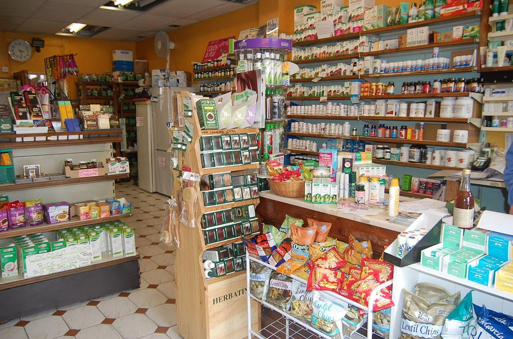"""Photo of Well Bean - Blackheath  by <a href=""""/members/profile/Clare"""">Clare</a> <br/>Supplements, Snacks and Hair Dyes <br/> June 18, 2015  - <a href='/contact/abuse/image/14515/106422'>Report</a>"""