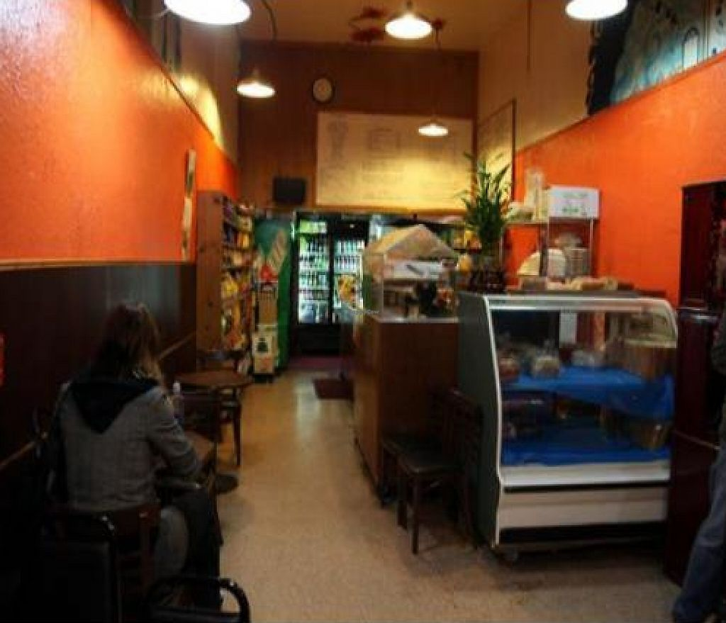 """Photo of Love N Haight Deli  by <a href=""""/members/profile/quarrygirl"""">quarrygirl</a> <br/>Inside <br/> November 30, 2011  - <a href='/contact/abuse/image/14575/189901'>Report</a>"""