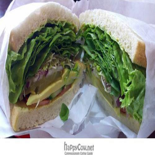 """Photo of Love N Haight Deli  by <a href=""""/members/profile/SynthVegan"""">SynthVegan</a> <br/> September 22, 2010  - <a href='/contact/abuse/image/14575/5928'>Report</a>"""