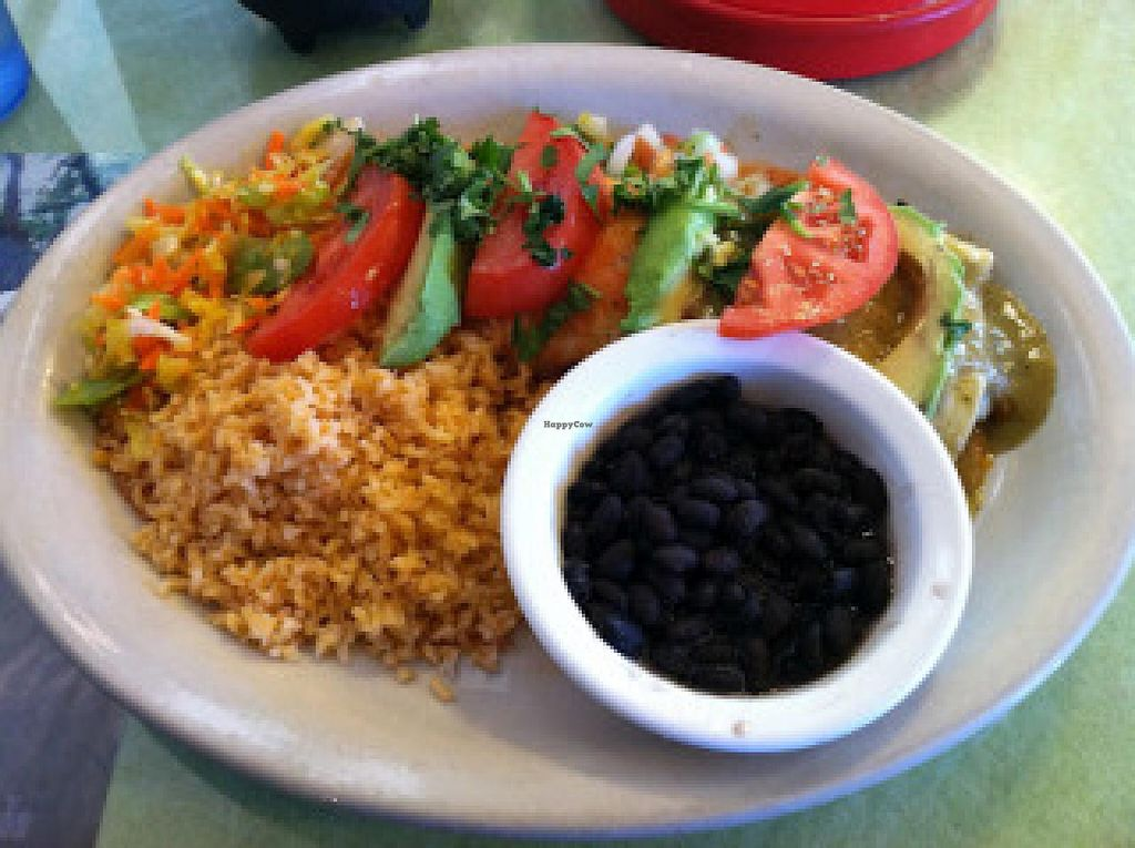 """Photo of La Casa Don Miquel  by <a href=""""/members/profile/Meggie%20and%20Ben"""">Meggie and Ben</a> <br/>Fajitas  <br/> January 4, 2015  - <a href='/contact/abuse/image/14687/89480'>Report</a>"""