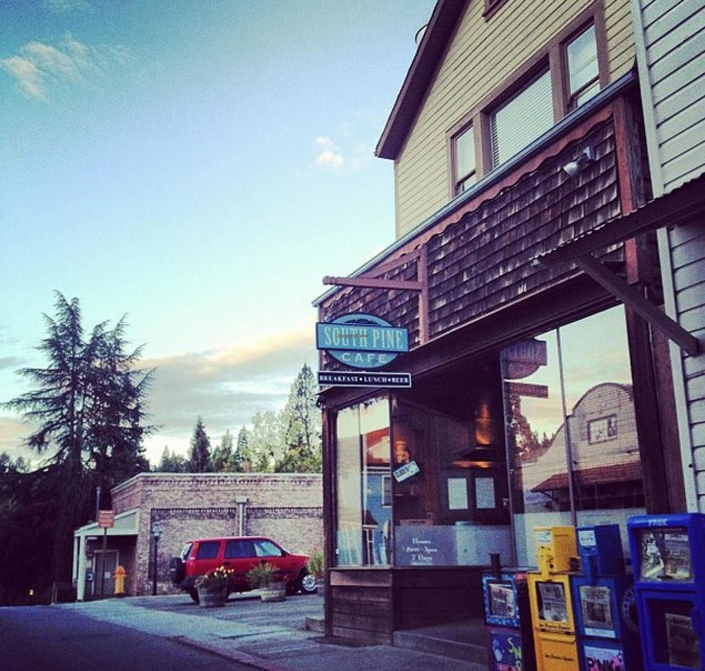 """Photo of South Pine Cafe  by <a href=""""/members/profile/community"""">community</a> <br/>South Pine Cafe  <br/> April 13, 2015  - <a href='/contact/abuse/image/14701/98933'>Report</a>"""