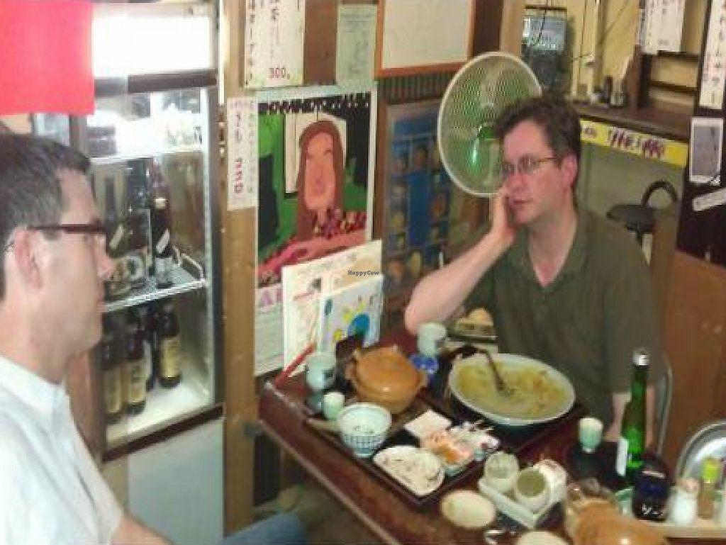 "Photo of Sawa  by <a href=""/members/profile/ashwinn"">ashwinn</a> <br/>Some of the patrons eating dinner <br/> November 9, 2011  - <a href='/contact/abuse/image/14727/193307'>Report</a>"
