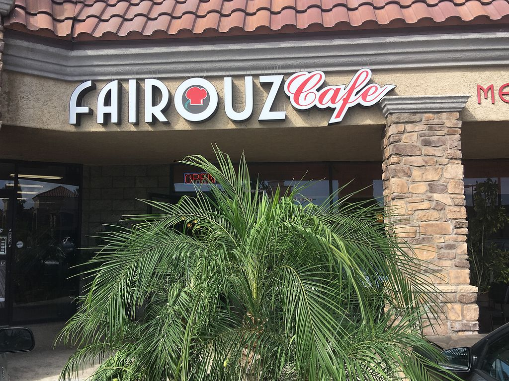 """Photo of Fairouz  by <a href=""""/members/profile/St_whit"""">St_whit</a> <br/>Fairouz Cafe <br/> November 2, 2017  - <a href='/contact/abuse/image/14786/321239'>Report</a>"""