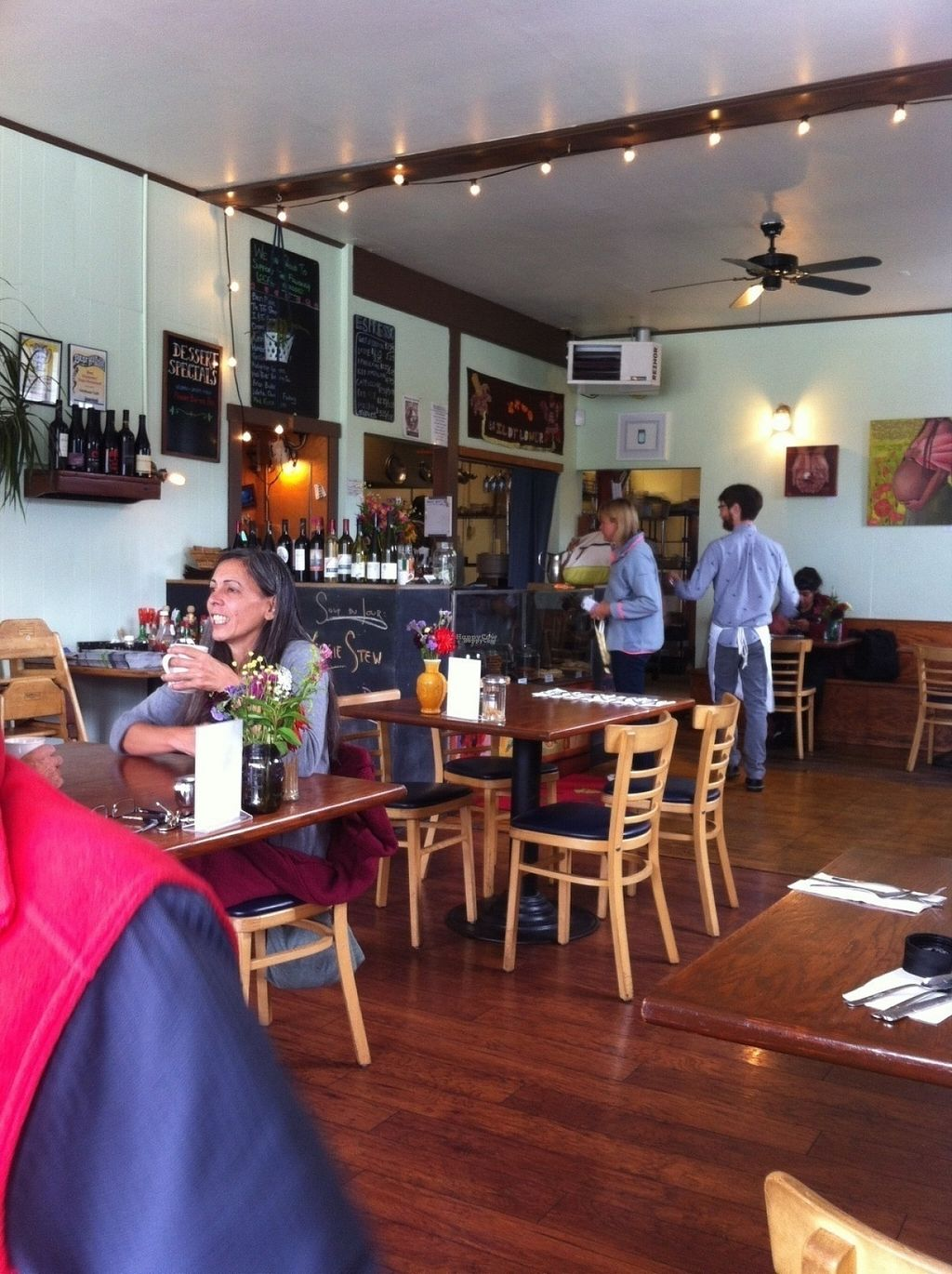 """Photo of Wildflower Cafe and Bakery  by <a href=""""/members/profile/BananaAddict"""">BananaAddict</a> <br/>Lunchtime <br/> August 17, 2016  - <a href='/contact/abuse/image/1480/169370'>Report</a>"""