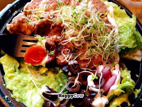 """Photo of Big Al's Healthy Foods  by <a href=""""/members/profile/NomNomNominator"""">NomNomNominator</a> <br/>Taco Bowl <br/> December 23, 2013  - <a href='/contact/abuse/image/14848/60730'>Report</a>"""