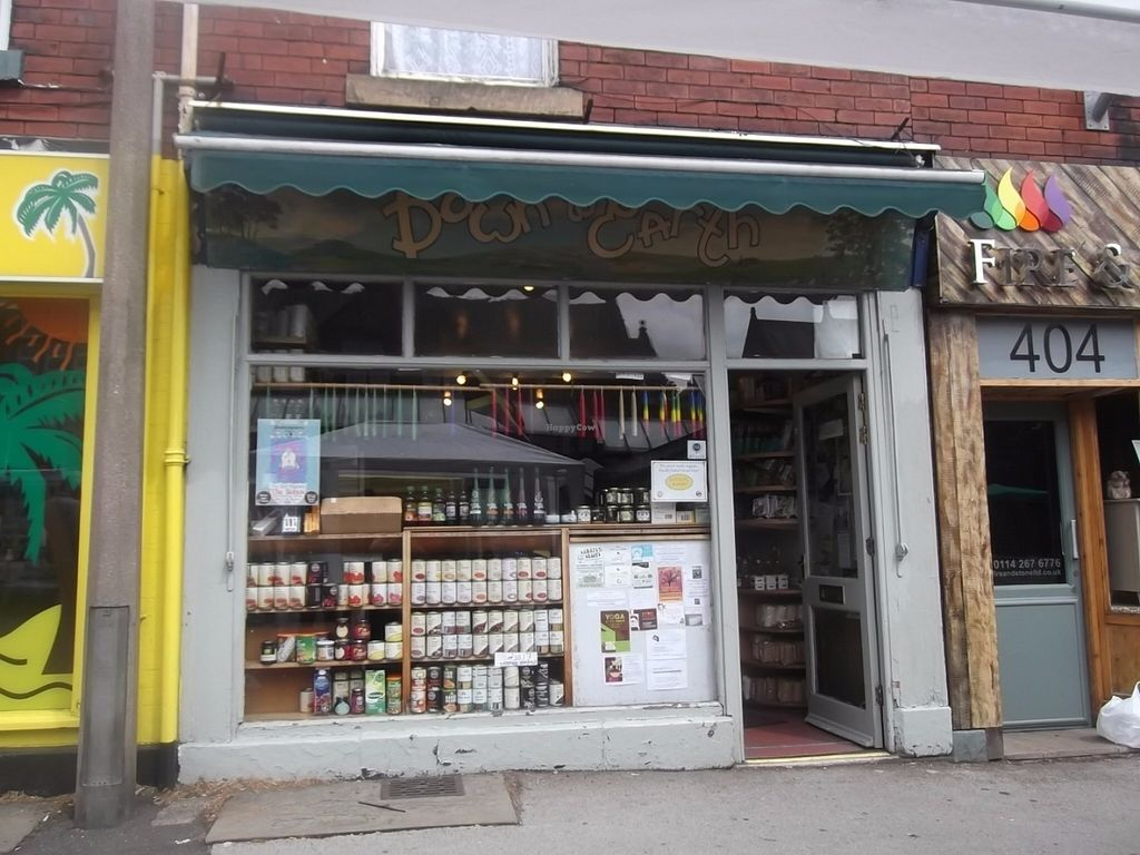 """Photo of Down to Earth Food Supplies  by <a href=""""/members/profile/Meaks"""">Meaks</a> <br/>Down to Earth <br/> July 29, 2016  - <a href='/contact/abuse/image/14862/163162'>Report</a>"""