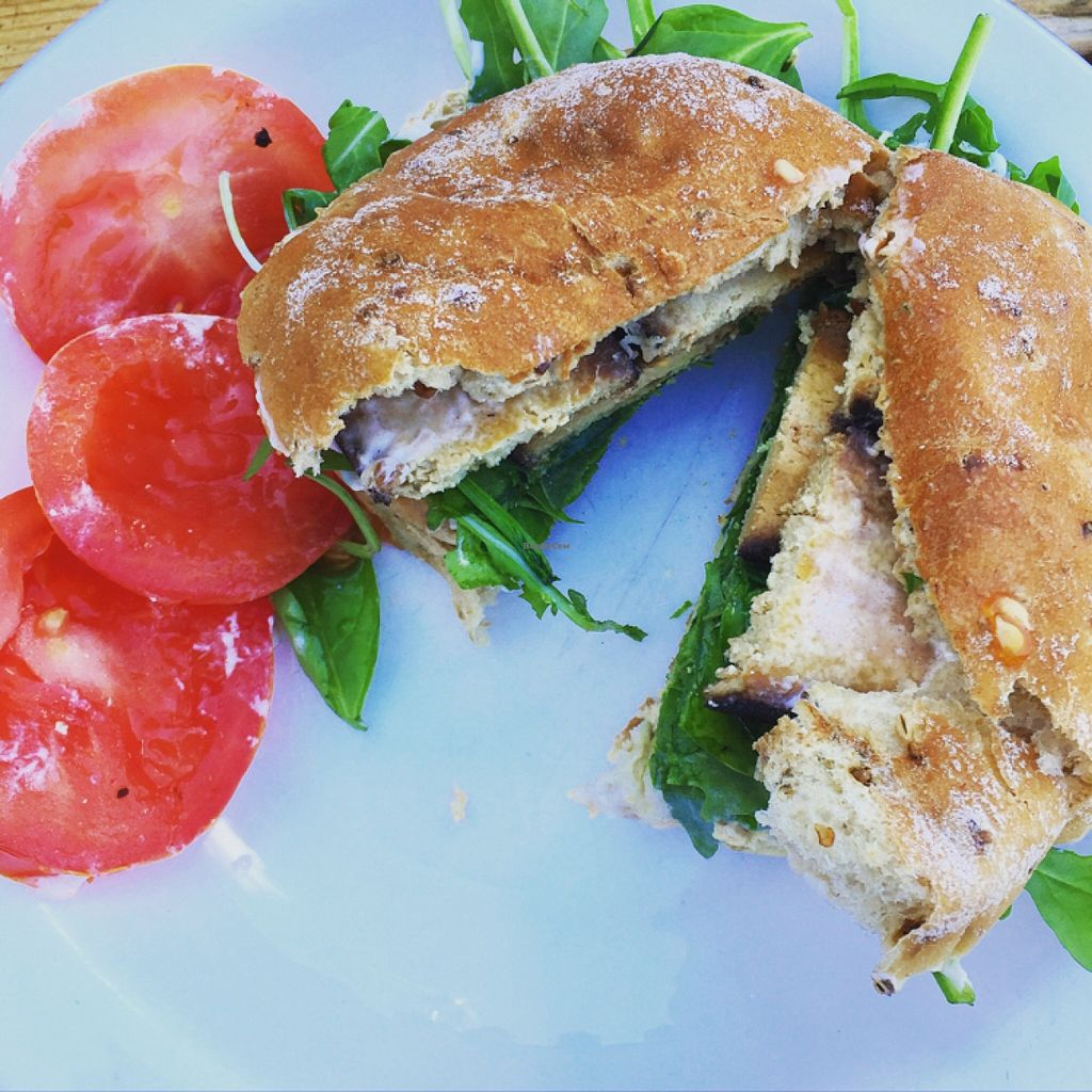 """Photo of Heeley City Farm Shop  by <a href=""""/members/profile/GeorgiaCook"""">GeorgiaCook</a> <br/>Amazing vegan and vegetarian food at the cafe! <br/> November 7, 2015  - <a href='/contact/abuse/image/14865/124148'>Report</a>"""