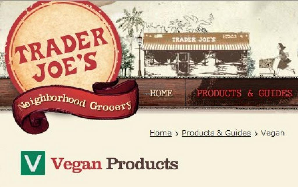 """Photo of Trader Joe's  by <a href=""""/members/profile/community"""">community</a> <br/>Trader Joe's  <br/> April 25, 2015  - <a href='/contact/abuse/image/14875/100214'>Report</a>"""