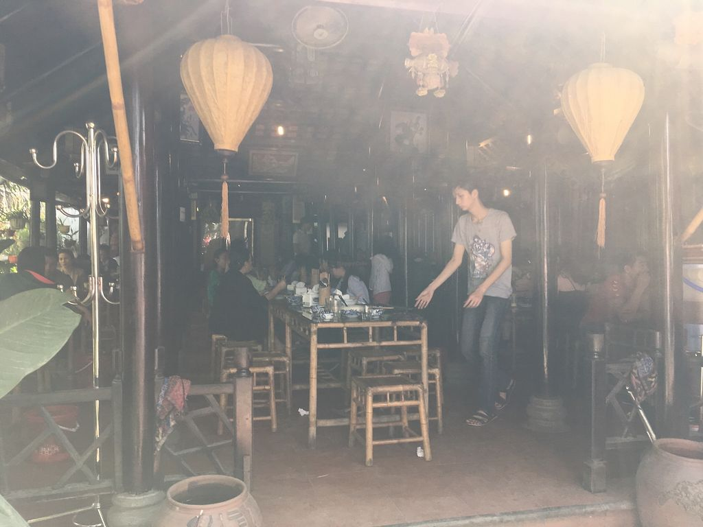 """Photo of Lien Hoa  by <a href=""""/members/profile/MollyKennedy"""">MollyKennedy</a> <br/>Restaurant  <br/> January 28, 2018  - <a href='/contact/abuse/image/14885/351774'>Report</a>"""