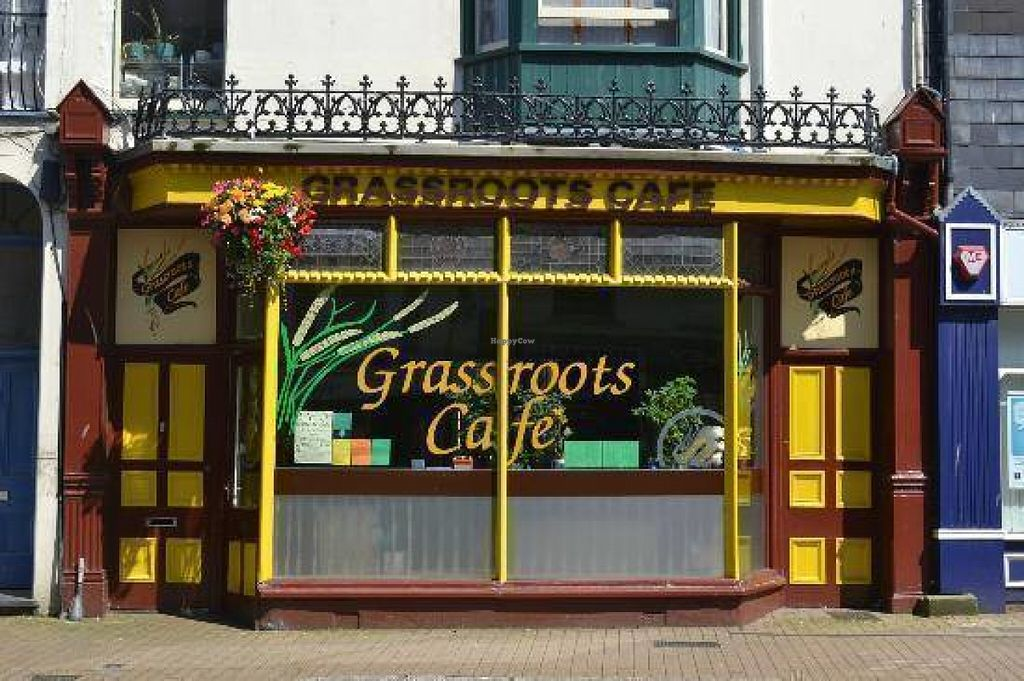 """Photo of Grassroots Cafe  by <a href=""""/members/profile/Meaks"""">Meaks</a> <br/>Grassroots Cafe <br/> July 31, 2016  - <a href='/contact/abuse/image/14910/164007'>Report</a>"""