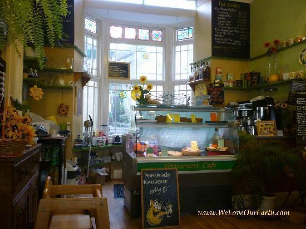 """Photo of Grassroots Cafe  by <a href=""""/members/profile/Meaks"""">Meaks</a> <br/>Grassroots Cafe <br/> July 31, 2016  - <a href='/contact/abuse/image/14910/164008'>Report</a>"""