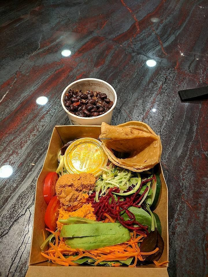 """Photo of Stuff I Eat  by <a href=""""/members/profile/zenmaestro"""">zenmaestro</a> <br/>taco?  <br/> November 10, 2017  - <a href='/contact/abuse/image/14920/323817'>Report</a>"""