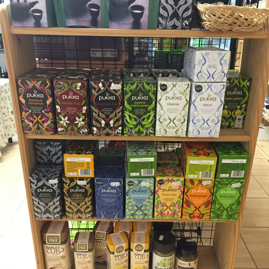 Photo of Alternative Stores  by Leannexs <br/>all the amazing teas  <br/> February 5, 2016  - <a href='/contact/abuse/image/15169/135115'>Report</a>