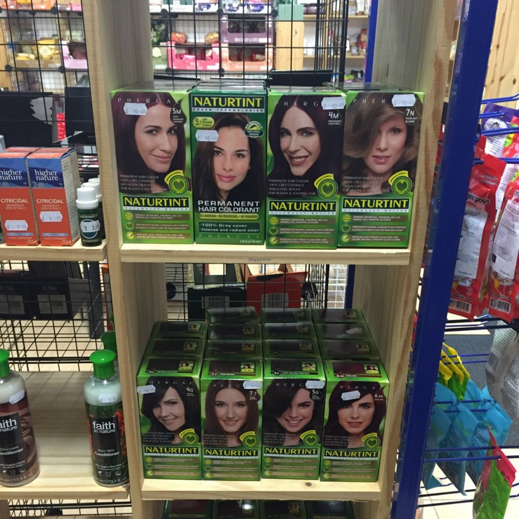 Photo of Alternative Stores  by Leannexs <br/>cruelty free and vegan hair dye  <br/> February 5, 2016  - <a href='/contact/abuse/image/15169/135122'>Report</a>
