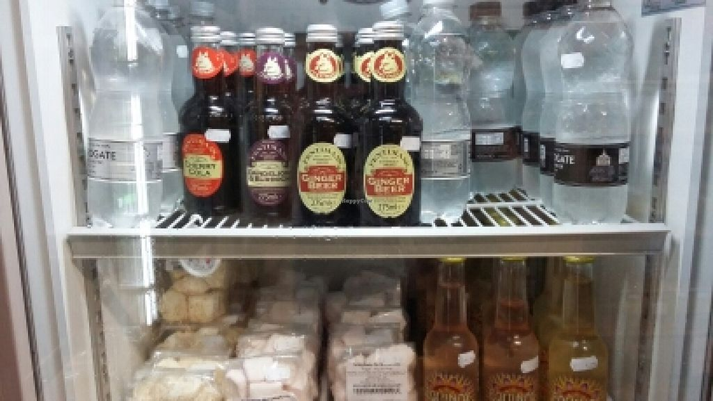 """Photo of Alternative Stores  by <a href=""""/members/profile/newcastlevegan"""">newcastlevegan</a> <br/>cold drinks <br/> July 2, 2016  - <a href='/contact/abuse/image/15169/157328'>Report</a>"""