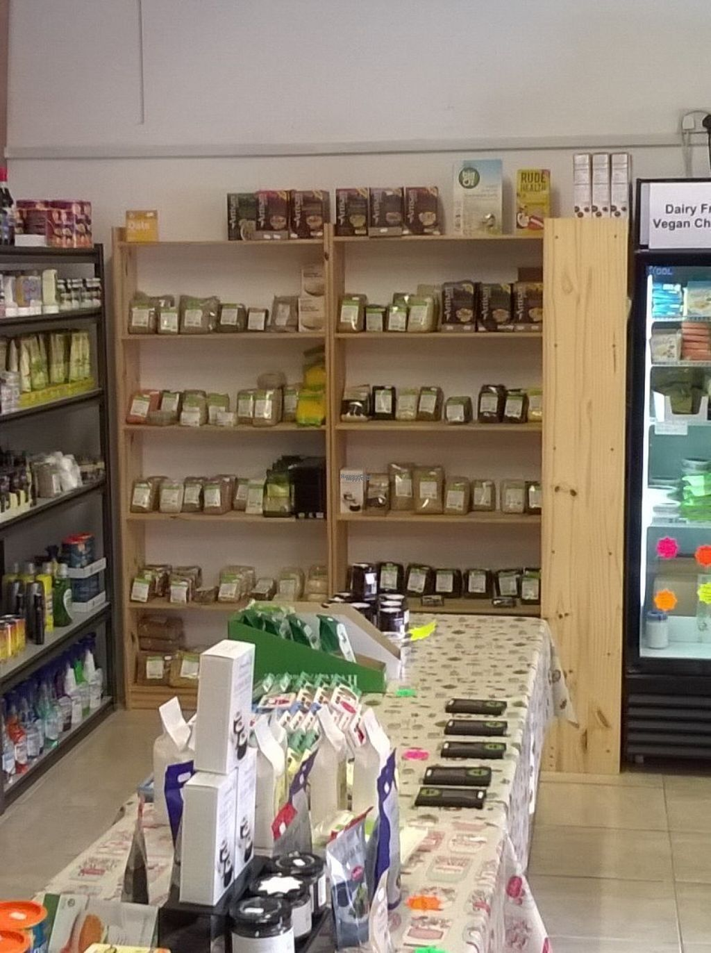 """Photo of Alternative Stores  by <a href=""""/members/profile/deadpledge"""">deadpledge</a> <br/>Wholefoods <br/> August 15, 2016  - <a href='/contact/abuse/image/15169/168896'>Report</a>"""