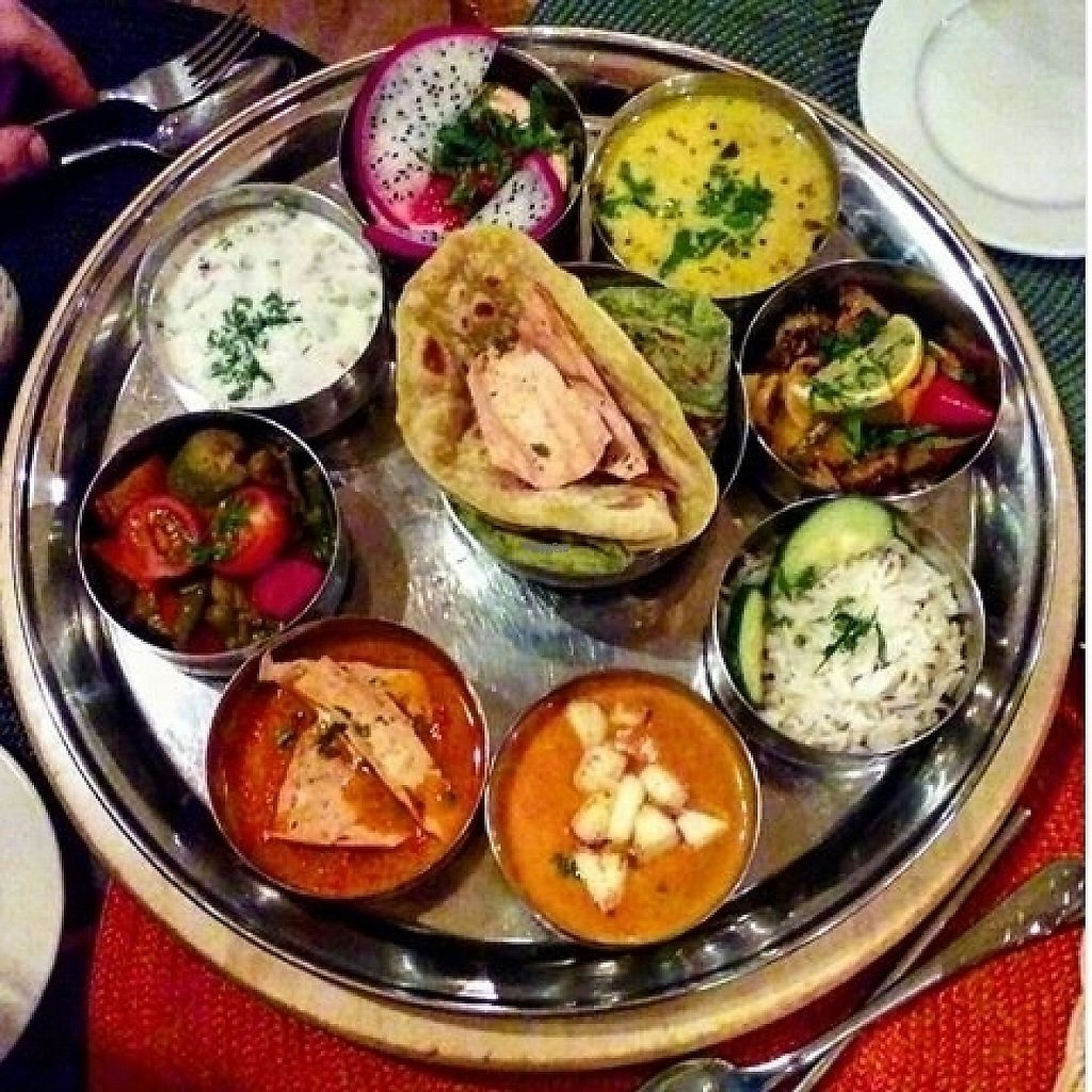 """Photo of Kashmir  by <a href=""""/members/profile/Effilochee"""">Effilochee</a> <br/>colourful dish <br/> November 1, 2016  - <a href='/contact/abuse/image/15221/243107'>Report</a>"""