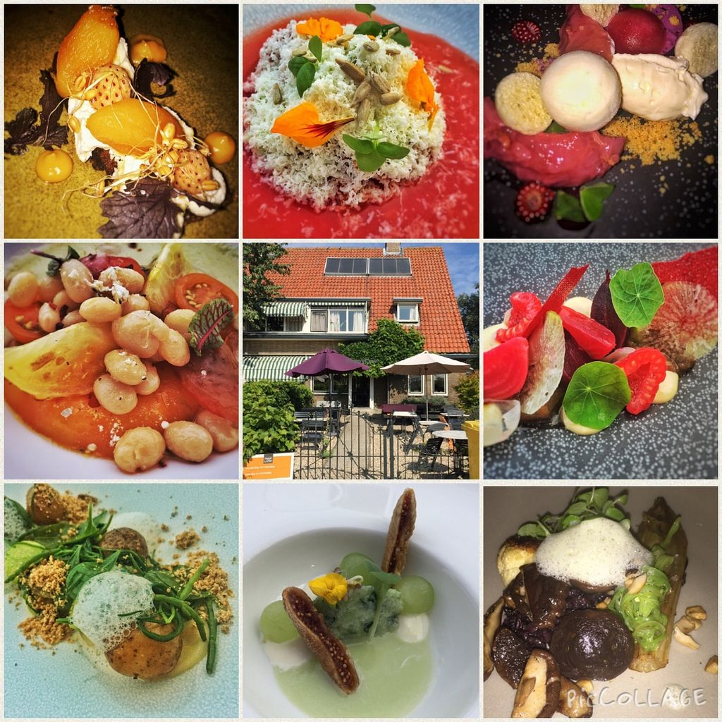 """Photo of Kop van 't Land  by <a href=""""/members/profile/itsonlyanidea"""">itsonlyanidea</a> <br/>Kop van 't Land - 7 dishes + amuse <br/> September 3, 2015  - <a href='/contact/abuse/image/15262/116319'>Report</a>"""