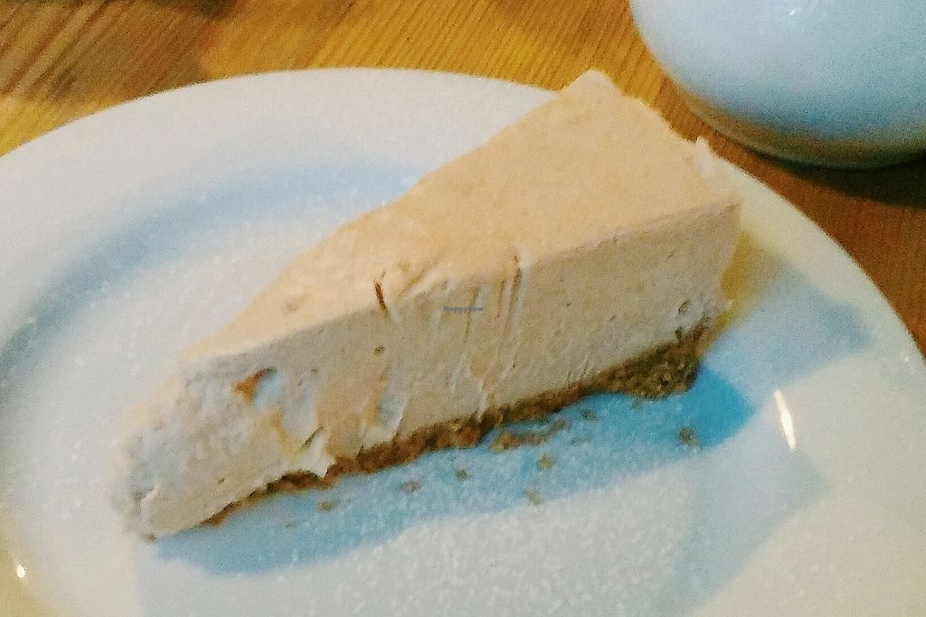 """Photo of Stereo  by <a href=""""/members/profile/unmond"""">unmond</a> <br/>Apple Peanut Butter Cheesecake <br/> October 25, 2017  - <a href='/contact/abuse/image/15285/318890'>Report</a>"""