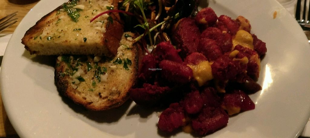 """Photo of Stereo  by <a href=""""/members/profile/quench"""">quench</a> <br/>Gnocchi <br/> November 8, 2017  - <a href='/contact/abuse/image/15285/323402'>Report</a>"""