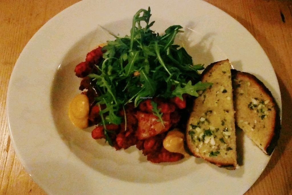 """Photo of Stereo  by <a href=""""/members/profile/unmond"""">unmond</a> <br/>Beetroot Gnocchi <br/> February 18, 2018  - <a href='/contact/abuse/image/15285/360801'>Report</a>"""