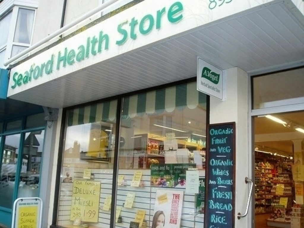 "Photo of Seaford Health Store  by <a href=""/members/profile/Meaks"">Meaks</a> <br/>Seaford Health Store <br/> August 3, 2016  - <a href='/contact/abuse/image/15304/164756'>Report</a>"