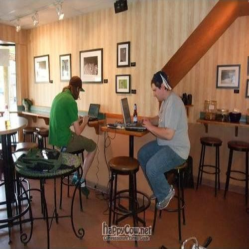 """Photo of Coco's Cafe  by <a href=""""/members/profile/happycowgirl"""">happycowgirl</a> <br/> April 2, 2010  - <a href='/contact/abuse/image/15433/4196'>Report</a>"""
