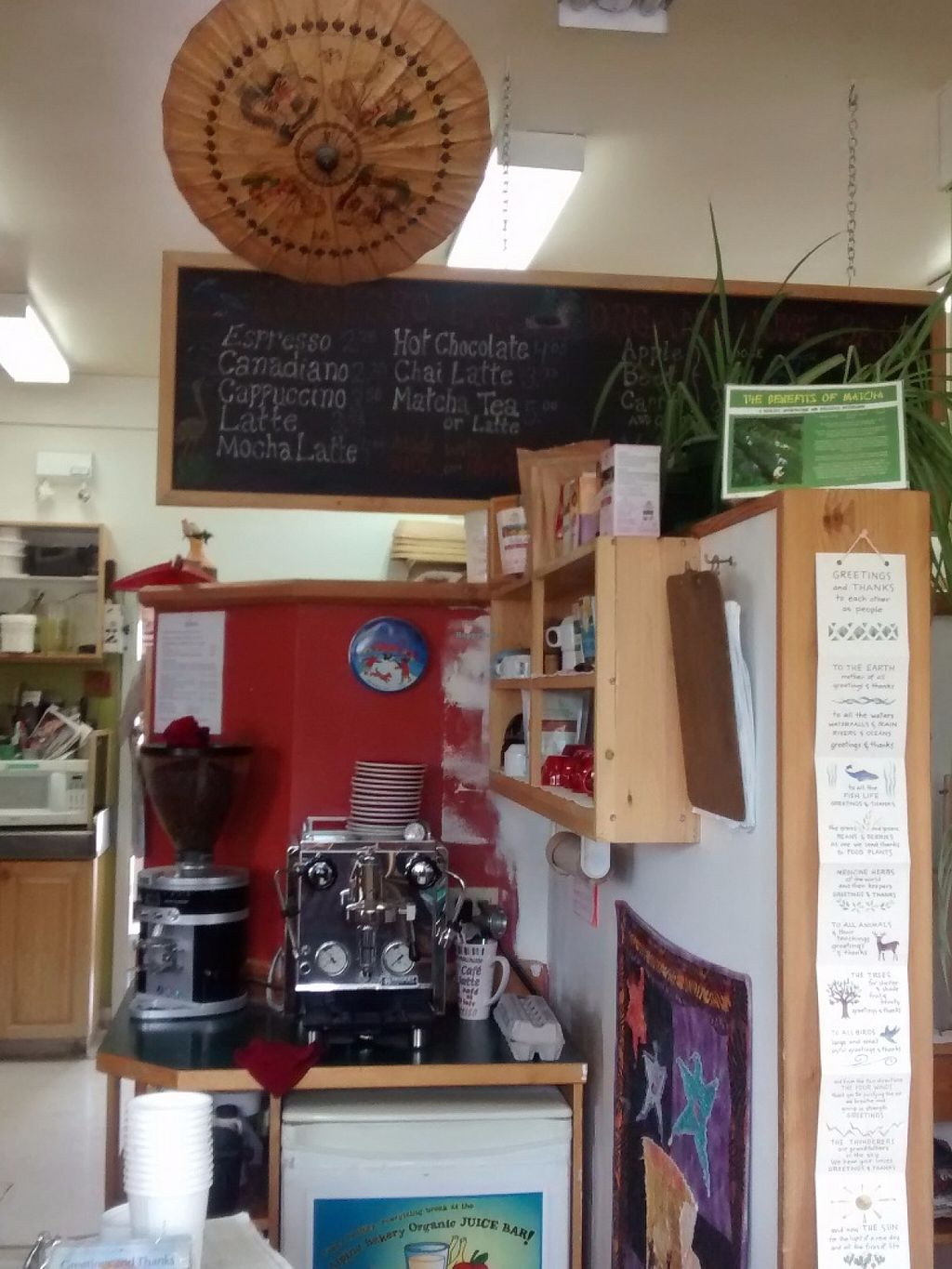 """Photo of Alpine Bakery  by <a href=""""/members/profile/QuothTheRaven"""">QuothTheRaven</a> <br/>Menu <br/> June 17, 2016  - <a href='/contact/abuse/image/15475/154395'>Report</a>"""