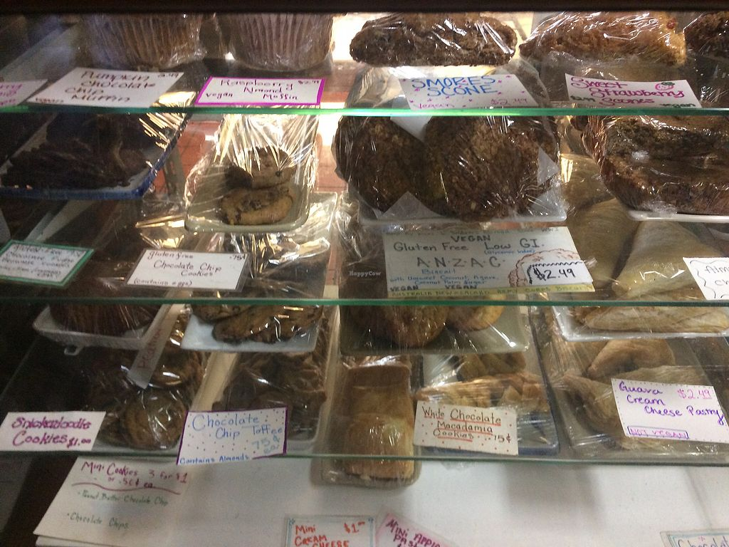 """Photo of Drunken Monkey Coffee Bar  by <a href=""""/members/profile/raju4"""">raju4</a> <br/>sweets <br/> August 6, 2017  - <a href='/contact/abuse/image/15477/289947'>Report</a>"""