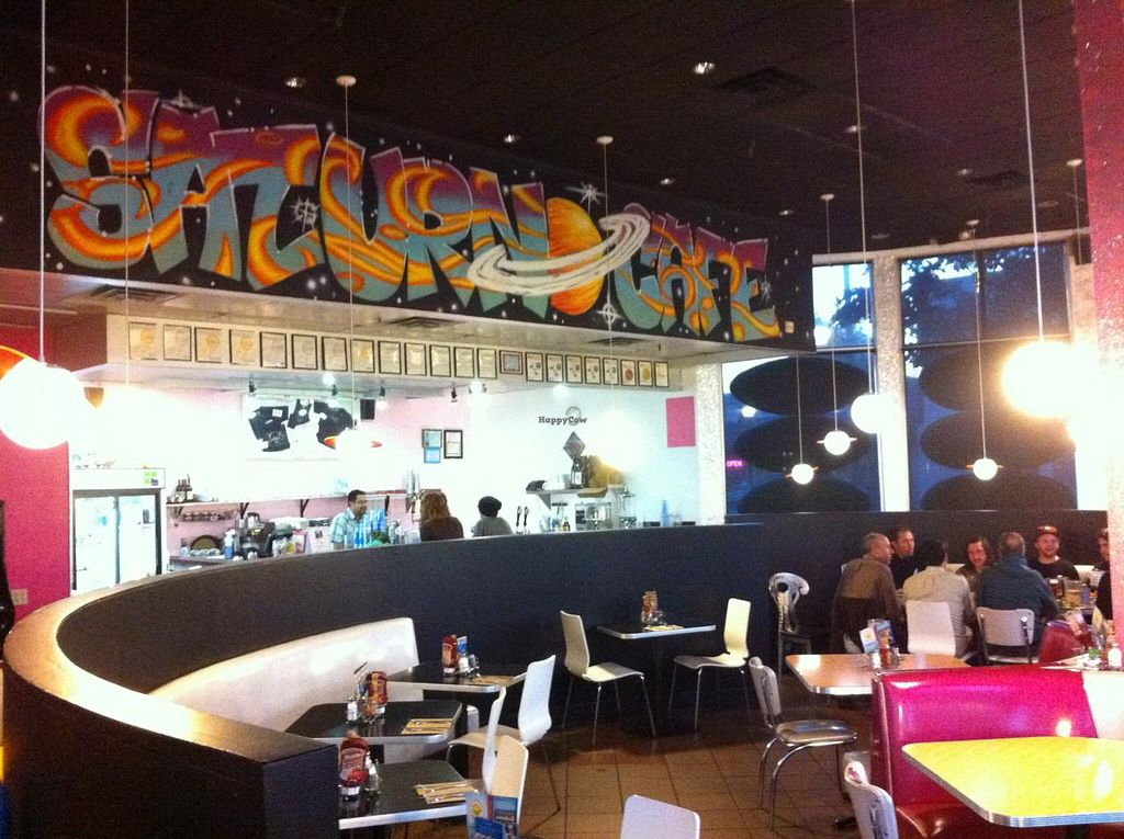 """Photo of Saturn Cafe  by <a href=""""/members/profile/H"""">H</a> <br/>inside <br/> January 23, 2014  - <a href='/contact/abuse/image/1550/62978'>Report</a>"""