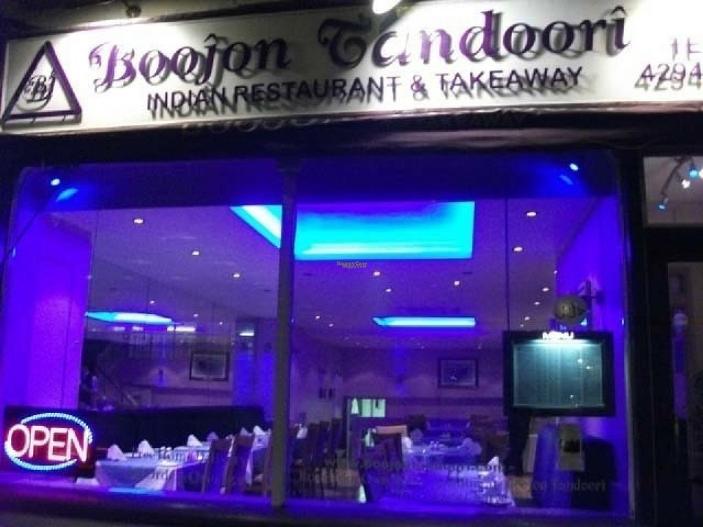 """Photo of Boojon Tandoori  by <a href=""""/members/profile/Meaks"""">Meaks</a> <br/>Boojon Tandoori <br/> August 1, 2016  - <a href='/contact/abuse/image/15615/164392'>Report</a>"""