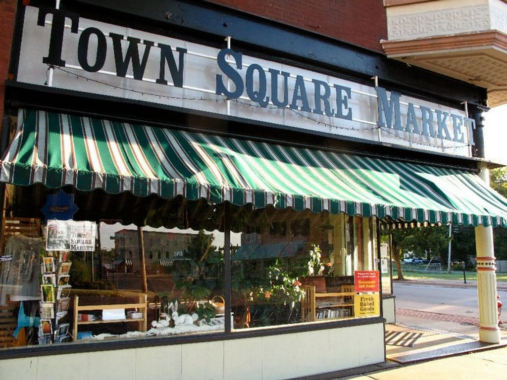 "Photo of Town Square Market  by <a href=""/members/profile/community"">community</a> <br/>Town Square Market