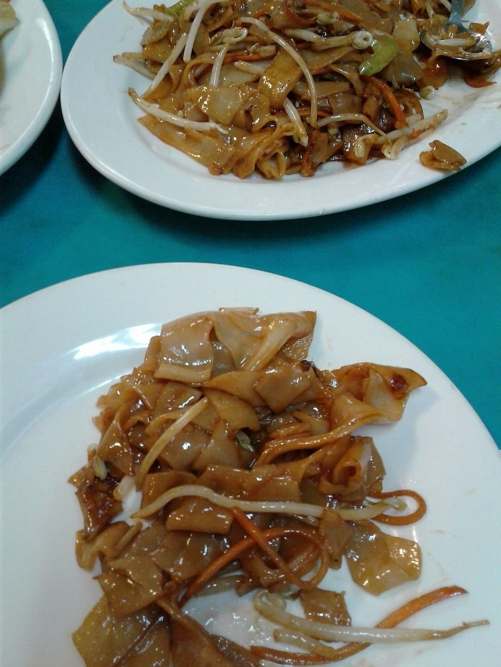 """Photo of Lucky Creation Vegetarian  by <a href=""""/members/profile/anastronomy"""">anastronomy</a> <br/>Chow mein <br/> June 14, 2017  - <a href='/contact/abuse/image/1563/268937'>Report</a>"""