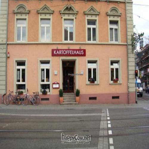"""Photo of Kartoffelhaus  by <a href=""""/members/profile/gr8vegan"""">gr8vegan</a> <br/>Exterior <br/> September 20, 2009  - <a href='/contact/abuse/image/15670/2645'>Report</a>"""