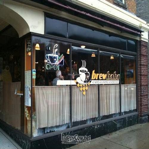 """Photo of Brewhaha  by <a href=""""/members/profile/will-travel-for-food"""">will-travel-for-food</a> <br/>Exterior <br/> May 28, 2010  - <a href='/contact/abuse/image/15695/4611'>Report</a>"""