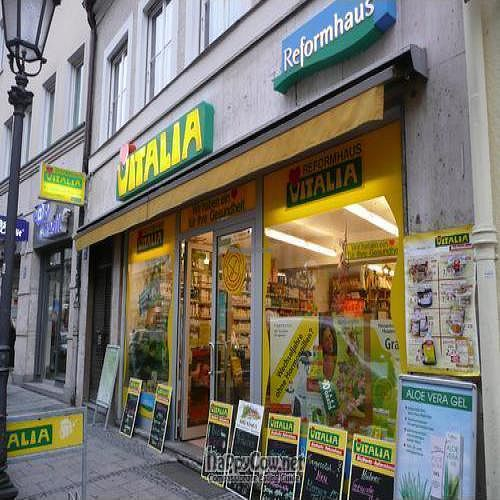 """Photo of CLOSED: Vitalia Reformhaus GmbH - Sendlinger Str.  by <a href=""""/members/profile/hack_man"""">hack_man</a> <br/>outside <br/> November 3, 2008  - <a href='/contact/abuse/image/15787/1210'>Report</a>"""