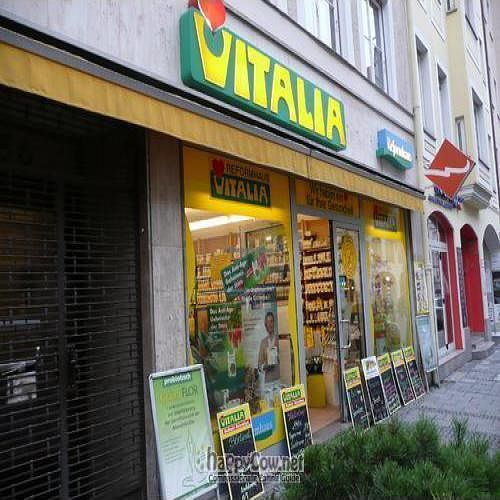 """Photo of CLOSED: Vitalia Reformhaus GmbH - Sendlinger Str.  by <a href=""""/members/profile/hack_man"""">hack_man</a> <br/> November 3, 2008  - <a href='/contact/abuse/image/15787/1211'>Report</a>"""