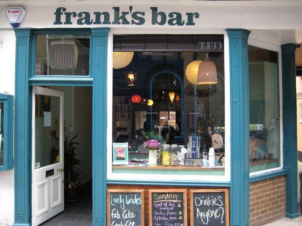 "Photo of Frank's Bar  by <a href=""/members/profile/community"">community</a> <br/>Frank's Bar