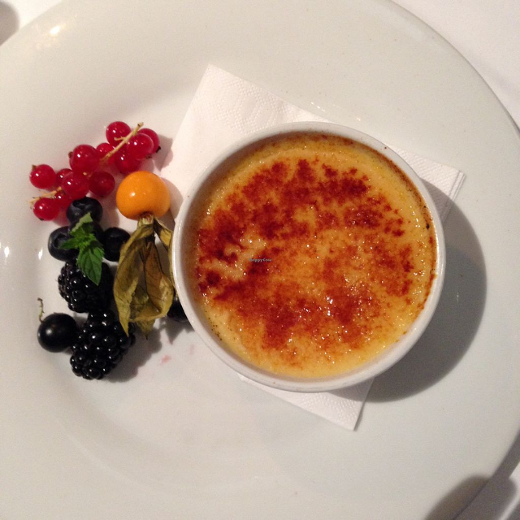"""Photo of CLOSED: La Mano Verde  by <a href=""""/members/profile/meeret"""">meeret</a> <br/>crème brûlée <br/> July 31, 2015  - <a href='/contact/abuse/image/15835/111687'>Report</a>"""