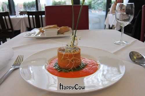 """Photo of CLOSED: La Mano Verde  by <a href=""""/members/profile/cocoholic"""">cocoholic</a> <br/>Raw Quiche <br/> January 4, 2013  - <a href='/contact/abuse/image/15835/42317'>Report</a>"""