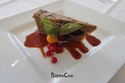 """Photo of CLOSED: La Mano Verde  by <a href=""""/members/profile/cocoholic"""">cocoholic</a> <br/>Raw Plum Walnut cake <br/> January 4, 2013  - <a href='/contact/abuse/image/15835/42318'>Report</a>"""