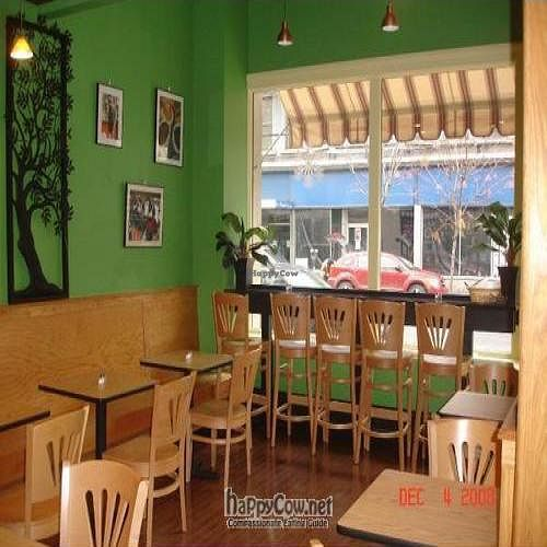 """Photo of Eden Vegan Cafe  by <a href=""""/members/profile/Christian339"""">Christian339</a> <br/> October 15, 2009  - <a href='/contact/abuse/image/15842/2791'>Report</a>"""