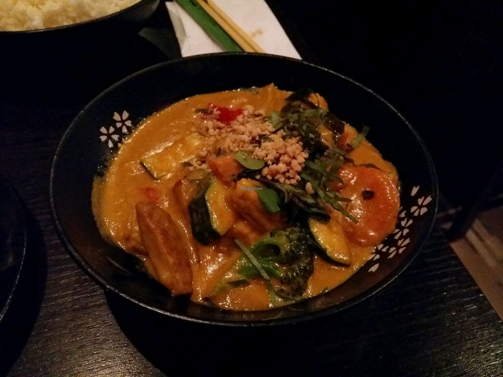 """Photo of Saigon  by <a href=""""/members/profile/Gudrun"""">Gudrun</a> <br/>vegan curry <br/> January 31, 2016  - <a href='/contact/abuse/image/15864/134286'>Report</a>"""