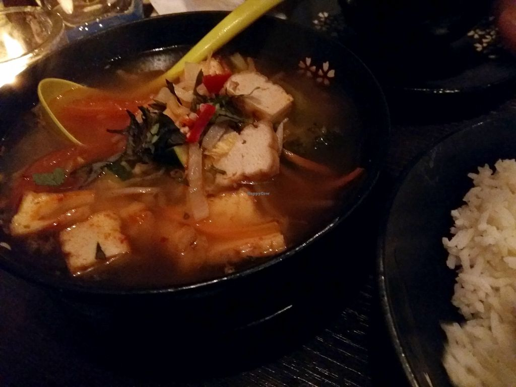 """Photo of Saigon  by <a href=""""/members/profile/Gudrun"""">Gudrun</a> <br/>vegan soup <br/> January 31, 2016  - <a href='/contact/abuse/image/15864/134287'>Report</a>"""