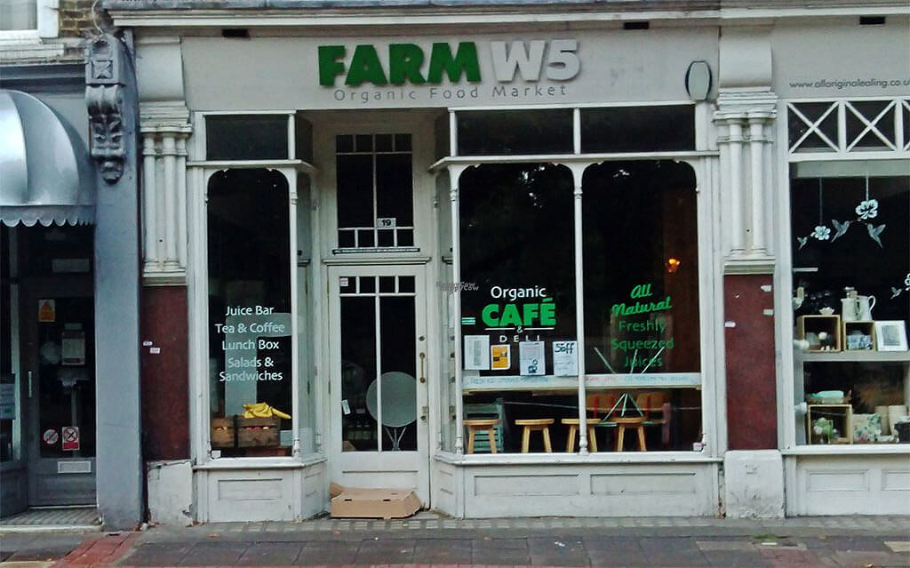 "Photo of Farm W5  by <a href=""/members/profile/Meaks"">Meaks</a> <br/>Farm W5 <br/> October 1, 2016  - <a href='/contact/abuse/image/15884/179103'>Report</a>"